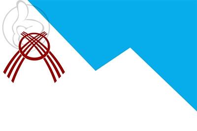Bandera Osh