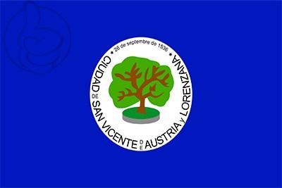 Bandera San Vicente