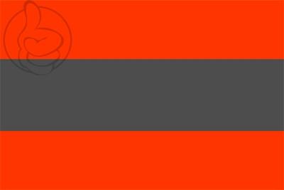 Bandera Poás