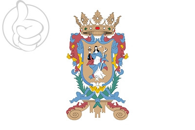 Bandera Guanajuato