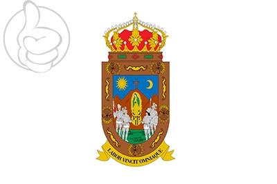 Bandera Zacatecas