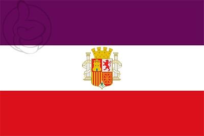 Bandera Tercera República