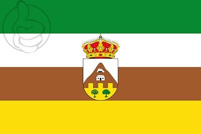 Bandera Bácor-Olivar