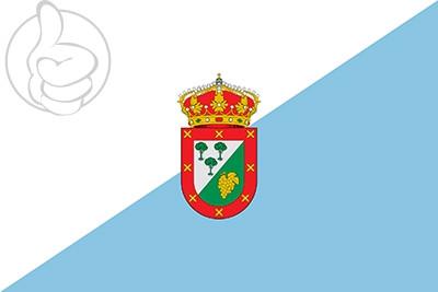 Bandera Casas de Haro