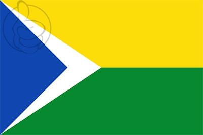 Bandera Dehesas de Guadix