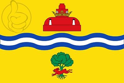 Bandera Domingo Pérez