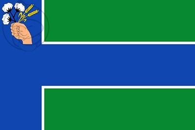 Bandera Marismillas