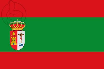 Bandera El Mármol