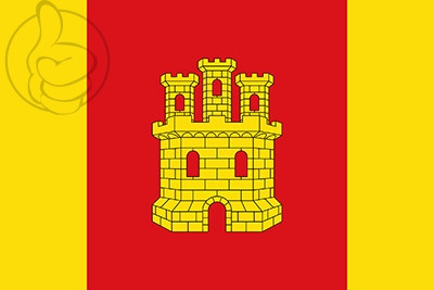 Bandera La Peza