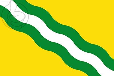 Bandera Lentegí