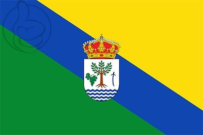 Bandera Molvízar