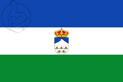 Bandera Monachil