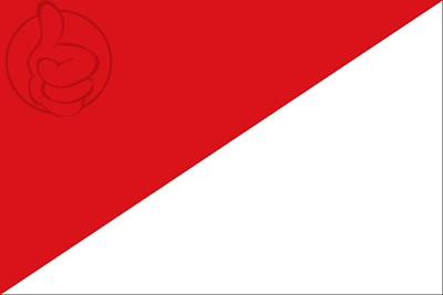 Bandera Nevada (Granada)