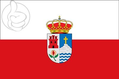 Bandera Nívar