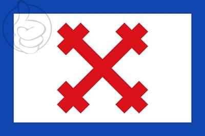 Bandera Santillán del Agua