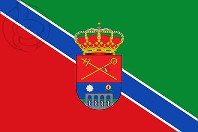 Bandera Víznar