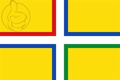 Bandera Urdúliz