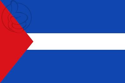 Bandera Alberche del Caudillo