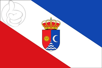 Bandera Pardavé