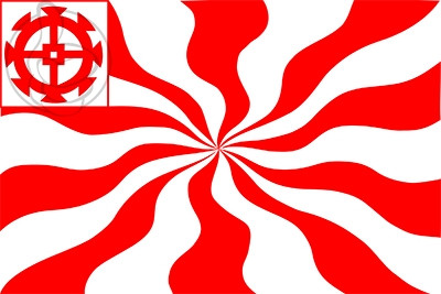 Bandera Mulhouse