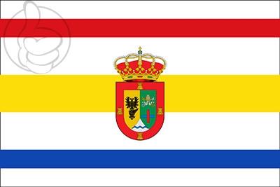 Bandera Sarracín