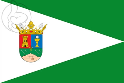 Bandera Escúzar