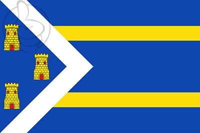 Bandera Torrellas