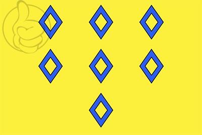 Bandera Plédran