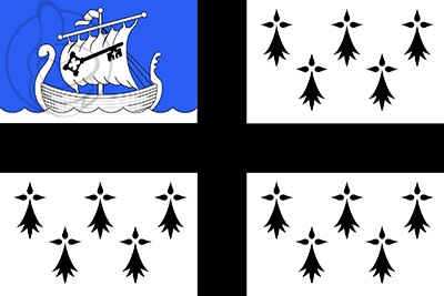 Bandera Saint-Nazaire