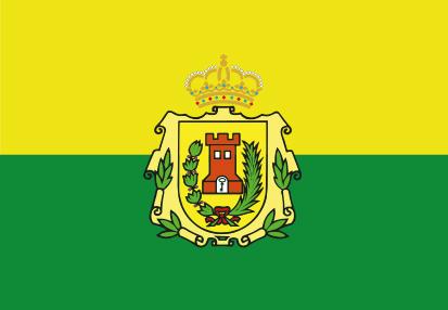 Bandera Los Barrios