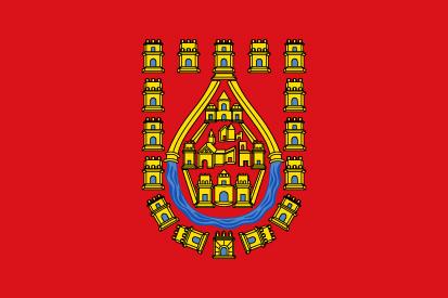 Bandera Baza