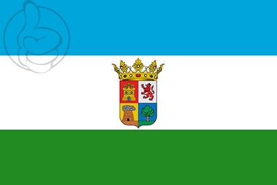 Bandera Carboneros