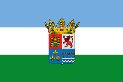 Bandera Guarromán
