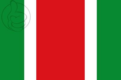 Bandera Huéneja