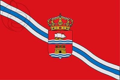 Bandera Láujar de Andarax