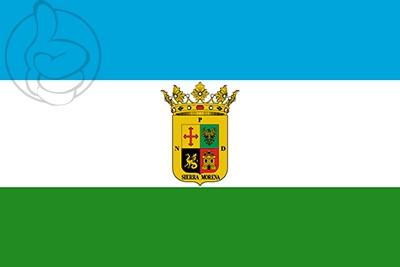 Bandera Montizón