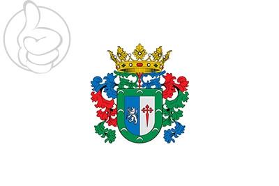 Bandera Monturque