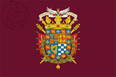 Bandera Casa de Alba