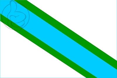 Bandera Abarán
