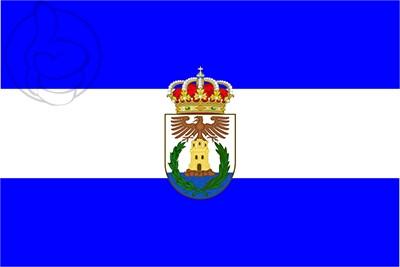 Bandera Águilas