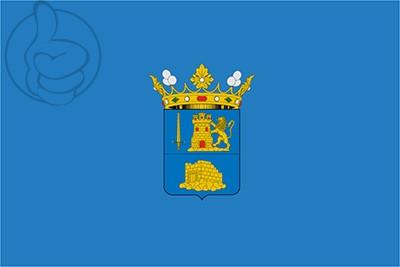 Bandera Alhama de Murcia