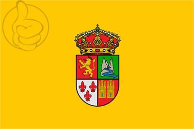 Bandera Librilla