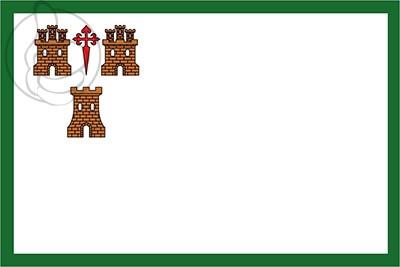 Bandera Pliego
