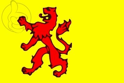 Bandera South Holland