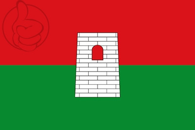 Bandera El Vellón