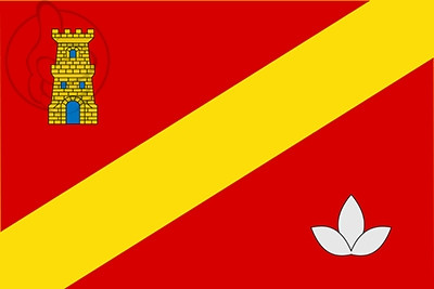 Bandera Torrejón de Velasco