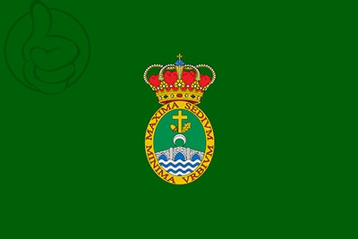Bandera Cangas de Onís