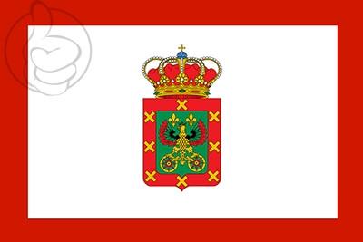 Bandera Carreño