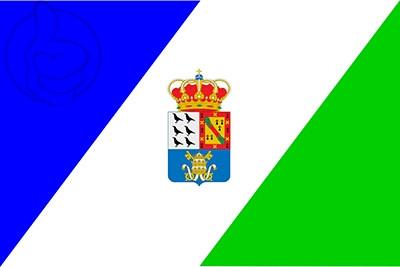Bandera Cudillero