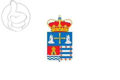 Bandera Llanera